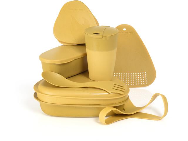 Light My Fire MealKit BIO, amarillo